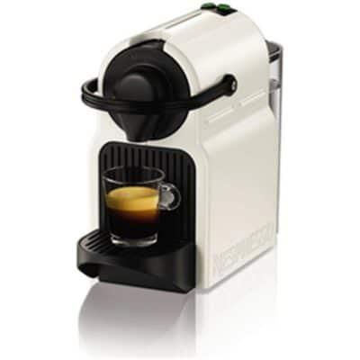 sconto macchine caffè Nespresso Krups