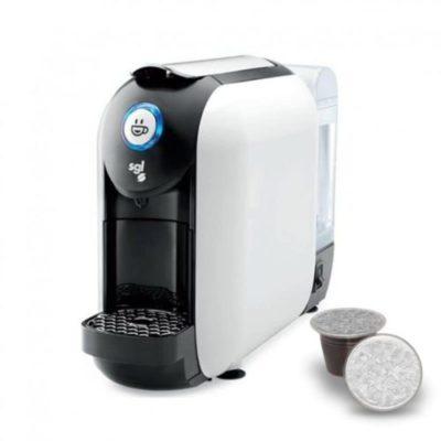 offerta macchine caffè Nespresso capsule