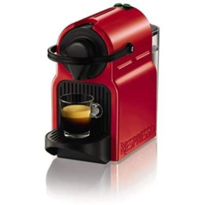 promozione macchine caffè Nespresso inissia