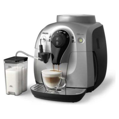 offerta macchine caffè cappuccino