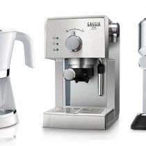 🥇Migliori macchine caffè capsule universali: opinioni, prezzi, offerte, la nostra selezione