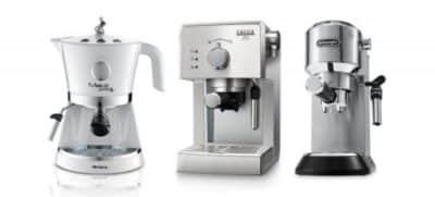 promozione macchine caffè capsule universali