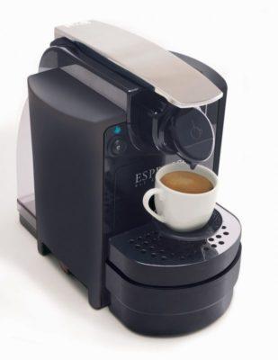 promozione macchine caffè espresso point