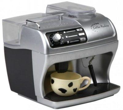 migliori macchine caffè giocattolo