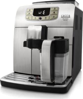 sconto macchine caffè macina chicchi