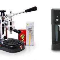 🥇Top 5 macchine caffè manuale: alternative, prezzi, offerte, le bestsellers