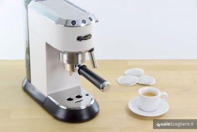 sconto macchine caffè polvere
