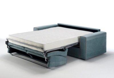 sconto materasso divano letto