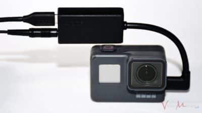 microfoni GoPro occasioni
