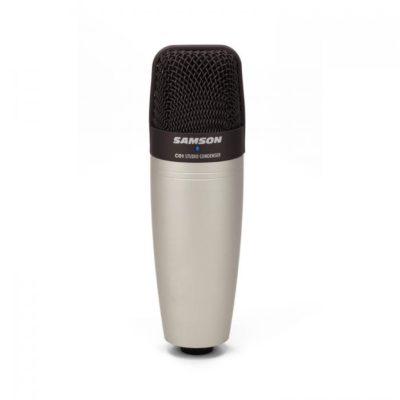 microfoni Samson in offerta