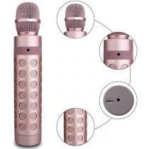 Classifica microfoni bluetooth per karaoke: opinioni, offerte, guida all' acquisto
