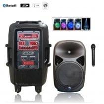 Migliori microfoni con cassa: recensioni, offerte, scegli il migliore!