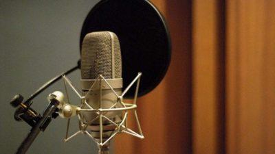 microfoni da registrazione in offerta