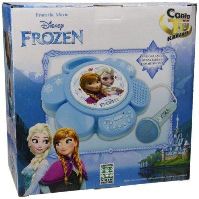 microfoni di Frozen in offerta