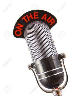microfoni radio in sconto