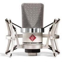 Classifica microfoni studio: alternative, offerte, scegli il migliore!