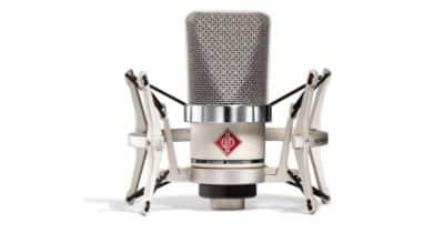 microfoni studio occasioni