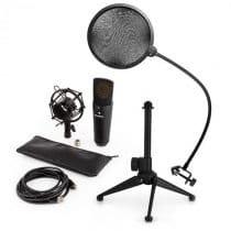 Migliori microfoni usb: recensioni, offerte, la nostra selezione