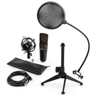 microfoni usb in sconto