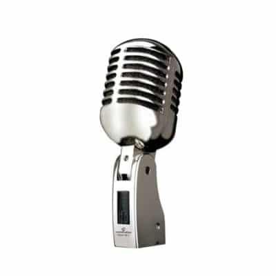 microfoni vintage occasioni