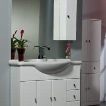 Classifica mobili bagno con specchio: recensioni, offerte, i più venduti
