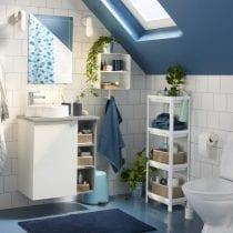 Mobili da bagno IKEA: Classifica, opinioni, offerte, scegli il migliore! di Giugno 2019