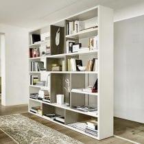 Top 5 mobili libreria: recensioni, sconti, i più venduti