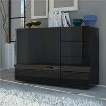 Top 5 mobili nero lucido: opinioni, sconti, i più venduti