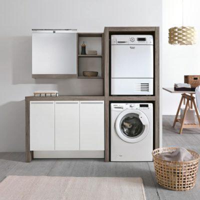 Miglior mobile per lavanderia classifica prezzi e test for Mobili di marca