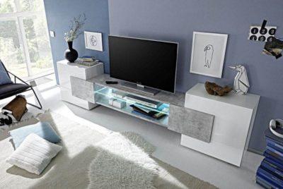 prezzi mobile tv moderno