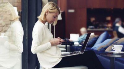 opinioni mobile working
