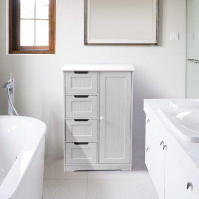 sconto mobiletto da bagno