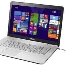💻Top 5 notebook Asus 17 pollici: recensioni, offerte, i più venduti