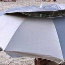 Migliori ombrelloni antivento da spiaggia: recensioni, offerte. Guida all' acquisto