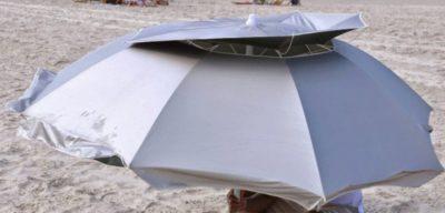 Ombrelloni Da Spiaggia Offerte.Ombrelloni Da Spiaggia Antivento