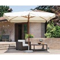 Classifica ombrelloni da giardino 3x3: recensioni, offerte. I bestseller
