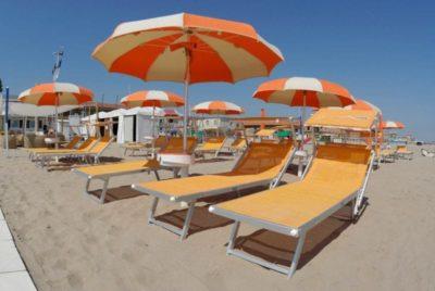 ombrellone da spiaggia: sconto
