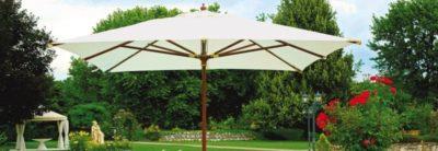 ombrellone in legno: i migliori