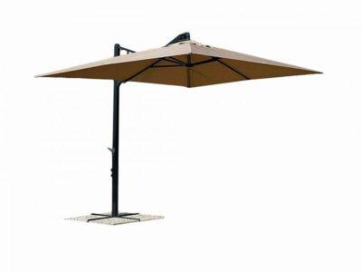 ombrellone rettangolare: sconto