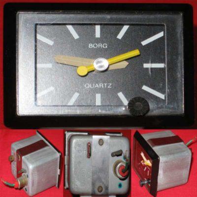 migliori orologi 12v