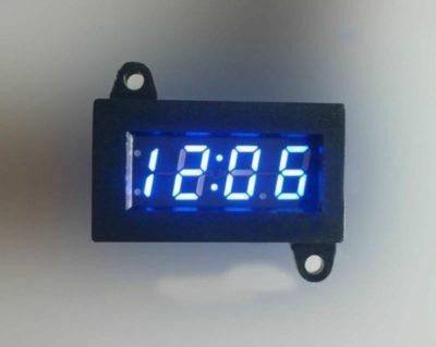 prezzi orologi 12v