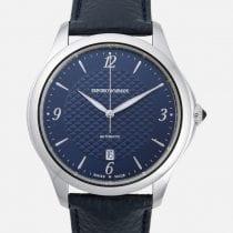 ⌚Migliori orologi Emporio Armani uomo: modelli e miglior prezzo. Scegli il migliore