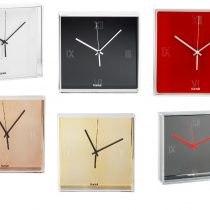 ⌚Classifica orologi Kartell: modelli e miglior prezzo. I bestsellers