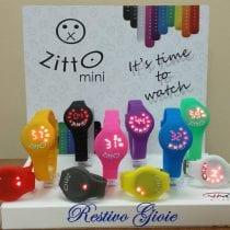 ⌚Classifica orologi Zitto mini: modelli e miglior prezzo. Le novità del mercato