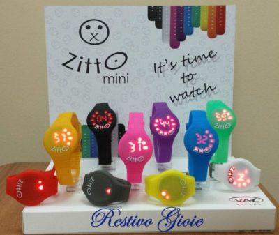 ⌚Classifica orologi Zitto mini modelli e miglior prezzo. Le novità del  mercato