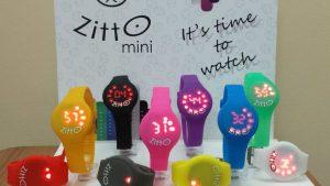 Orologi Zitto mini migliori
