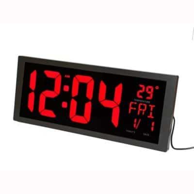prezzi orologi da parete digitale