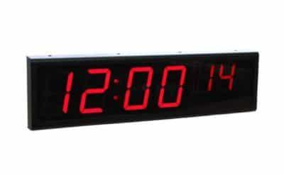 migliori orologi da parete digitale