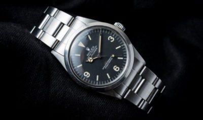 sconto orologi di 007