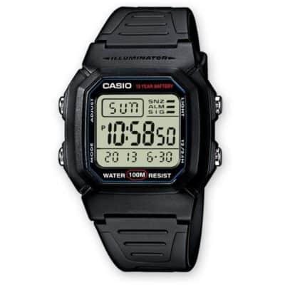 migliori orologi digitali uomo